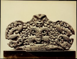 Object from the British Museum: Maori