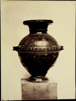 Object from the British Museum: Greek