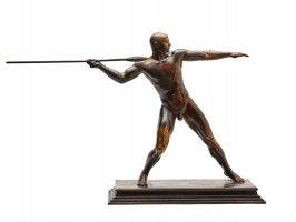 The Spear Thrower