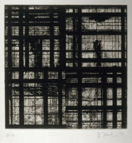 Untitled, (image A), from the portfolio Tiles