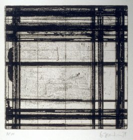 Untitled, (image B), from the portfolio Tiles