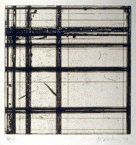 Untitled, (image C), from the portfolio Tiles