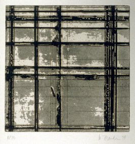 Untitled (image D), from the portfolio Tiles
