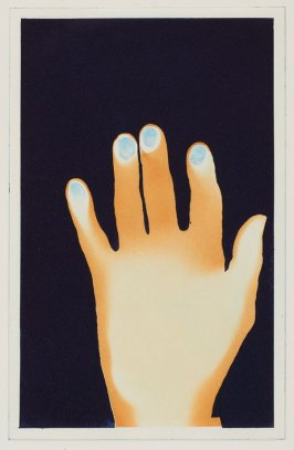 The Hand of the Artist, WP3