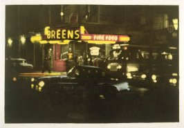 3rd Street, from the portfolio Gravure Group