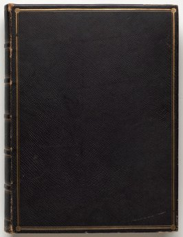 The Paradise Lost of John Milton (London: Charles Whittingham, 1846)