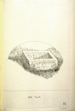 Entrance, pl. 11 from Beulah Land: Fifteen Etchings by Fred Martin (Berkeley: Crown Point Press, 1966)