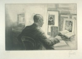 The Print Collector