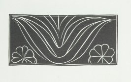 headpieces (39 individual), in the book Pasiphaé: Chant de Minos (Les Crétois) by H. de Montherlant (Paris: Martin Fabiani, 1944).