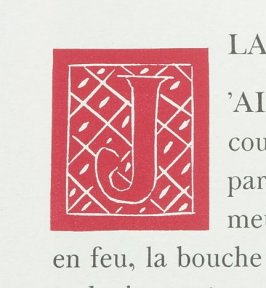 letters (84 individual), in the book Pasiphaé: Chant de Minos (Les Crétois) by H. de Montherlant (Paris: Martin Fabiani, 1944).