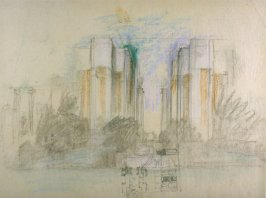 Study for Western Hills of memorial City, Inc., Lawndale, California