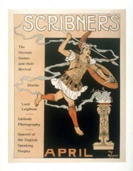 Scribner's April (Olympiad)