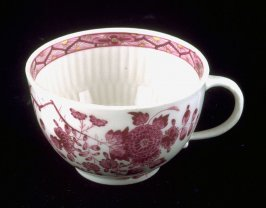 Cup (part of set: 1945.536-547)