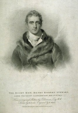 The Right Honorable Henry Robert Stewart