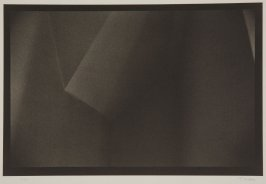 Untitled (Attic Ceiling) horizontal