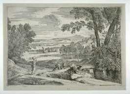 Landscape with a Family