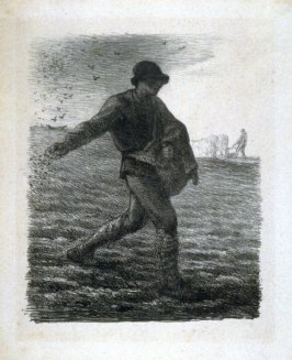 Le Semeur (The Sower)