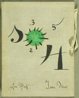 Il était une petite pie (There Was a Little Magpie) by Lise Hirtz (Paris: Editions Jeanne Bucher, 1928).
