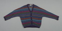 Woman's Cardigan Sweater