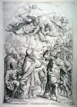 Pope Leo the Great and the Expulsion of Attila the Hun
