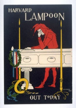 Harvard Lampoon Out Today
