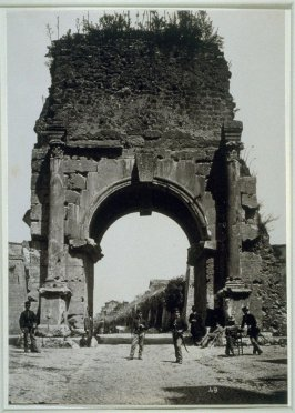 Arch of Drusus