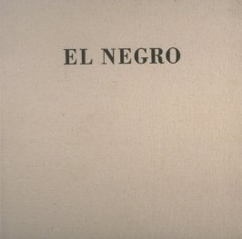 El negro Motherwell by Rafael Alberti (Bedford, New York: Tyler Graphics Ltd., 1983)