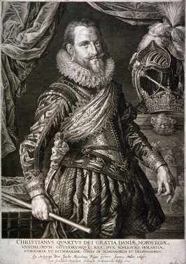 Christian IV, King of Denmark and Norway