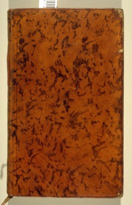 Dictionnaire des graveurs…by Pierre-François Basan (Paris: the author…, 1789), vol. 1