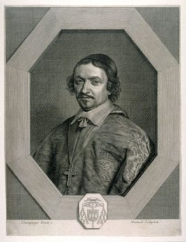 Portrait of Victor Bouthillier