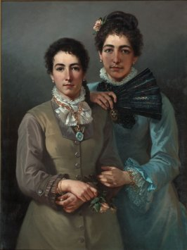 The Friant Sisters