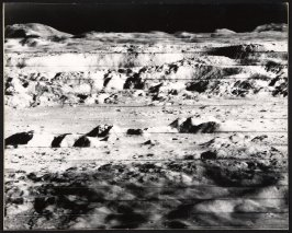 Surface of the Moon