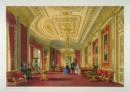 The Crimson Drawing Room