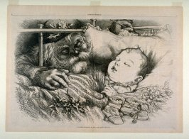 Another Stocking to Fill, from Harper's Weekly, (January 3, 1880), pp. 8-9