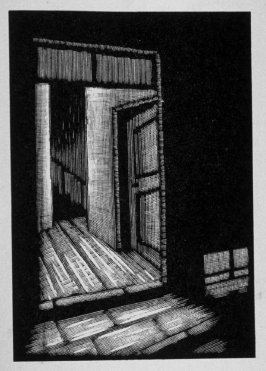 First image (of fifteen) for The End , chapter 17 in the book Destiny, A Novel in Pictures by Otto Nückel (New York: Farrar and Rinehart,Inc. [1930 ])