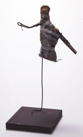 Wire Figure No.1
