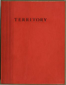 Territory by Mary Julia Klimenko (San Diego: Brighton Press, 1993)