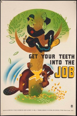 Get Your Teeth into the Job