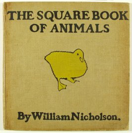 The Square Book of Animals (London: William Heinemann, 1900)