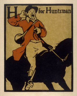An Alphabet: H for Huntsman