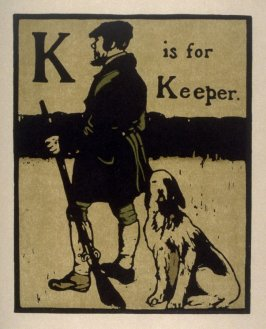 An Alphabet: K is for Keeper