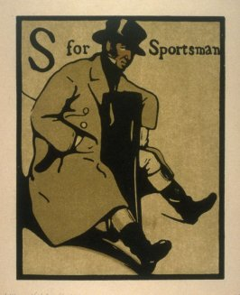 An Alphabet: S for Sportsman