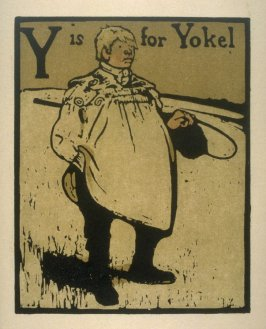 An Alphabet: Y is for Yokel
