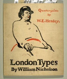 London Types (London: William Heinemann, 1898)