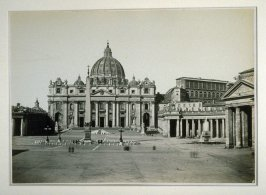 St. Peter's, Rome