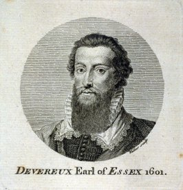 Devereux, Earl of Essex
