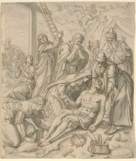Lamentation (Descent from the Cross)