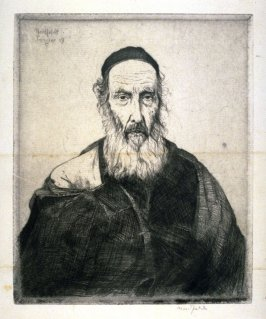 The Jew of Tangier