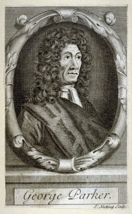 George Parker, Maker of Almanacs