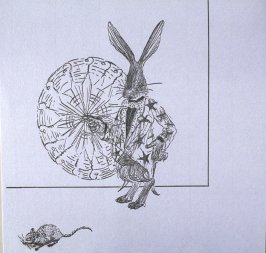 Image from seventh folder of Magic Rabbit's Book of Applied Magic Tricks